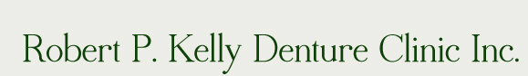 Robert P Kelly Denture Clinic